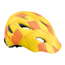 Cycling Helmet Kross Infano - Yellow/Orange