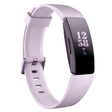 Fitness Tracker Fitbit Inspire HR Lilac