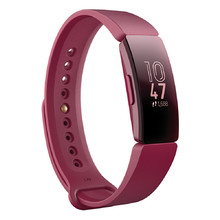 Fitness Tracker Fitbit Inspire Sangria