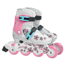 Kid´s adjustable inline skates Minnie