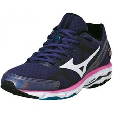 Women Fitness Running Shoes Mizuno Wave Rider 17