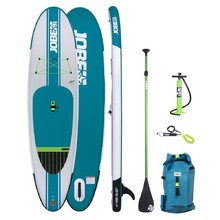 Paddleboard with Accessories Jobe Aero SUP Yarra 10.6