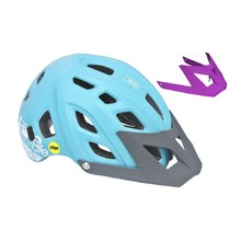 Bicycle Helmet Kellys Razor MIPS - Light Blue