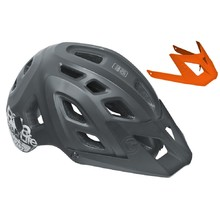 Bicycle Helmet Kellys Razor (no MIPS) - Space Black