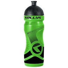 Cycling Water Bottle Kellys SPORT 2018 0.7l - Green