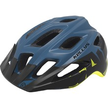 Cycling Helmet Kellys Rave - Blue
