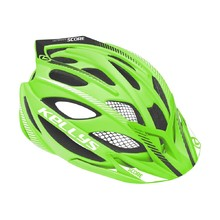Cycling Helmet Kellys Score - Green