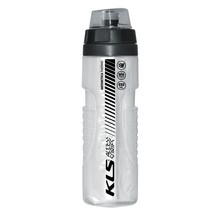 Insulated Cycling Water Bottle Kellys Antarctica 0.7L - White