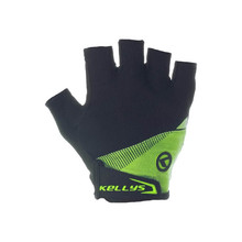 Cycling Gloves KELLYS COMFORT 2018 - Lime Green