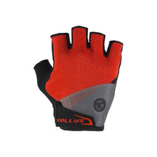 Cycling Gloves KELLYS COMFORT 2018 - Red