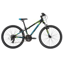 "Junior Bike KELLYS KITER 50 24"" – 2019 - Black"