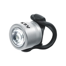 Front Light Kellys IO F - Silver
