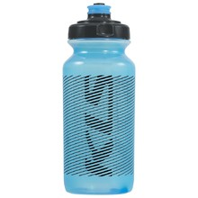 Cycling Water Bottle Kellys Mojave Transparent 0.5l - Blue