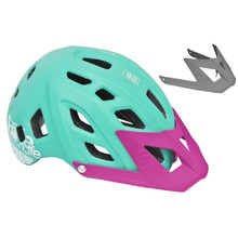 Bicycle Helmet Kellys Razor (no MIPS) - Tiffany Green