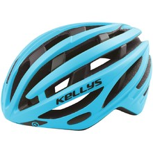 Cycling Helmet Kellys Spurt - Blue
