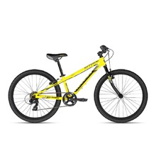 "Junior Bike KELLYS KITER 30 24"" – 2018 - Yellow Neon"