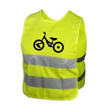Children's Reflective Vest Kellys Starlight - Bike