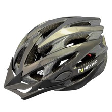 Cycling Helmet Nexelo Straight - Black