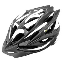 Cycling Helmet Nexelo Flow - Black