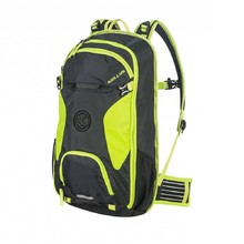 Cycling Backpack Kellys Lane 10 - Lime