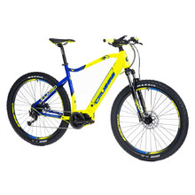 Mountain E-Bike Crussis e-Largo 7.6-S – 2021
