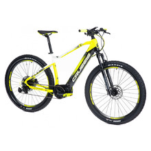 Mountain E-Bike Crussis e-Largo 8.6-S – 2021
