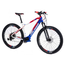 Mountain E-Bike Crussis e-Largo 9.6-M – 2021
