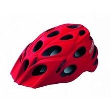 Bike Helmet CATLIKE Leaf - Red