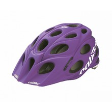 Bike Helmet CATLIKE Leaf - Purple