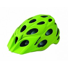 Bike Helmet CATLIKE Leaf - Green