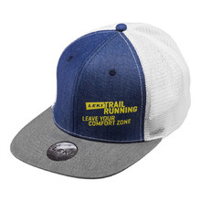 Baseball cap Leki Trail Running Trucker Cap