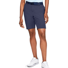 Women's Shorts Under Armour Links - Blue Ink