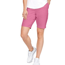 Women's Shorts Under Armour Links - Lipstick