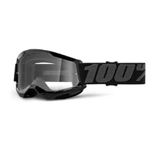 MX Goggles 100% Strata 2 Youth