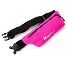 Ultrathin Running Pouch Meteor - Pink