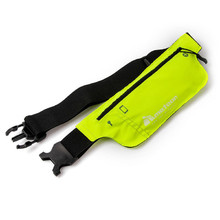 Ultrathin Running Pouch Meteor - Yellow