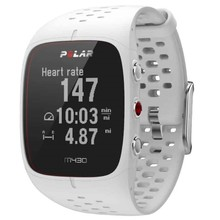 Sports Watch POLAR M430 - White