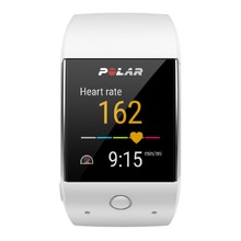 Fitness Tracker Polar M600 - White