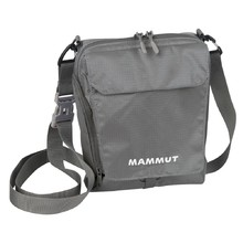Bag MAMMUT Täsch Pouch 2l - Iron Grey