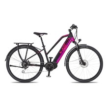 Women's Trekking E-Bike 4EVER Marianne AC-Trek – 2019