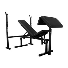 Workout Bench MAGNUS CLASSIC MC-L003