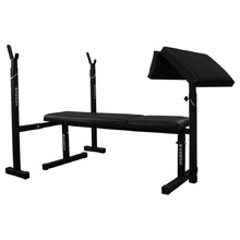 Exercise Bench MAGNUS CLASSIC MC-L006