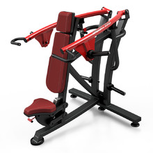 Shoulder Press Machine Marbo Sport MF-U007