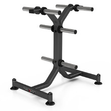 Olympic Weight Plate Rack Marbo Sport MP-S203