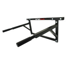 Wall-Mounted Fitness Parallel Bars MAGNUS POWER MP1010
