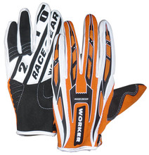 Motocross Gloves WORKER MT790 - Orange