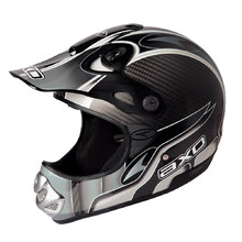 Motocross Helmet AXO MM Carbon Evo