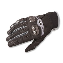 Motocross Gloves AXO VR-X - Black