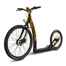 E-Scooter Mamibike DRIFT w/ Quick Charger 2020