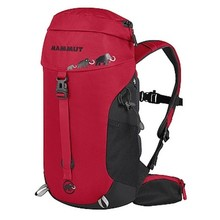 Children's Backpack MAMMUT First Trion 18 - Red-Black